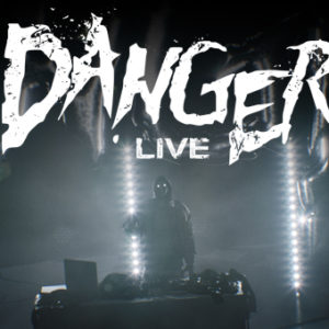 Virtual Concert - DANGER