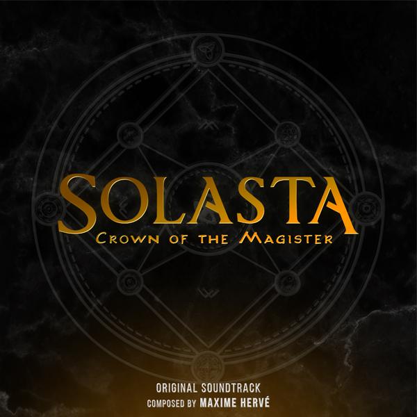 Solasta Soundtrack