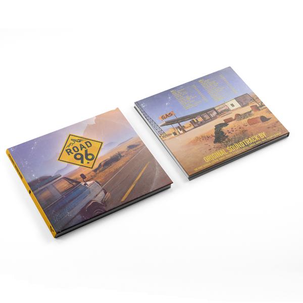 Road 96 - Double CD