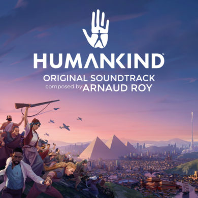Humankind Original Soundtrack