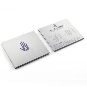 Humankind - CD Full